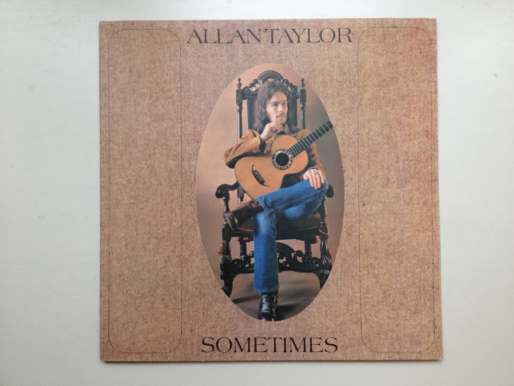 allan taylor sometimes uk 1971 liberty folk singer songwriter. Black Bedroom Furniture Sets. Home Design Ideas